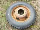 19.5� tires and dually rims � set of 7