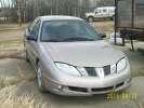 2003 Pontiac Sunfire - PRICE REDUCED