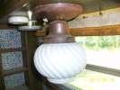 RV 110V light fixtures