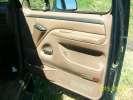Ford truck door trim panels
