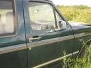 Ford F250 truck doors