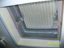 RV roof vent